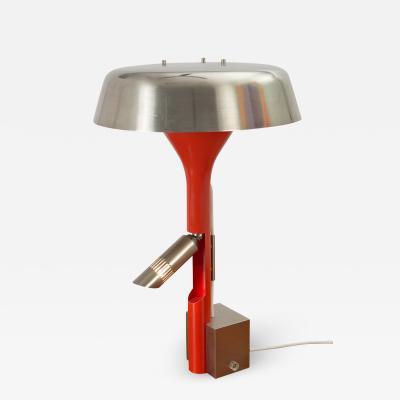 Angelo Lelli Lelii Angelo Lelii Adjustable Table Lamp