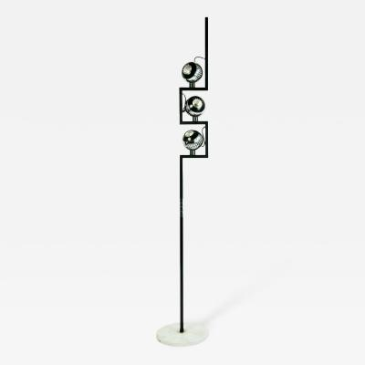 Angelo Lelli Lelii Angelo Lelii Floor Lamp for Arredoluce