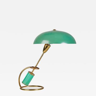 Angelo Lelli Lelii Table Lamp by Angelo Lelli for Arredoluce