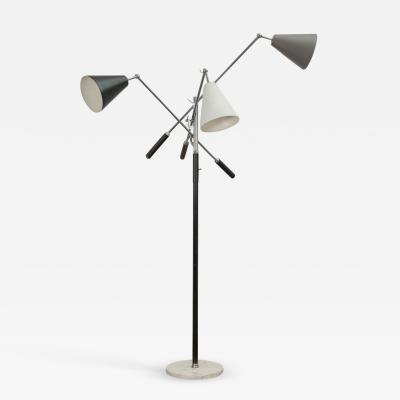 Mid–Century Floor Lamps Lighting