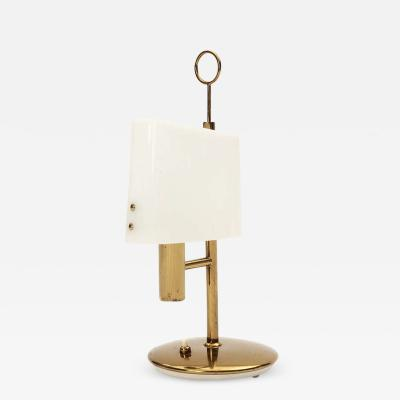 Angelo Lelli Table Lamp by Arredoluce