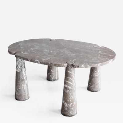 Angelo Mangiarotti ANGELO MANGIAROTTI DINING TABLE