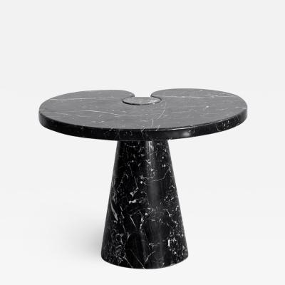 Angelo Mangiarotti ANGELO MANGIAROTTI EROS SERIES SIDE TABLE