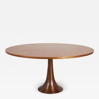 Angelo Mangiarotti Centre table