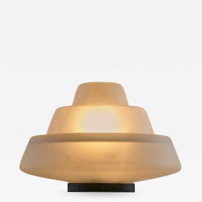Angelo Mangiarotti Sic Venus Table Lamp by Angelo Mangiarotti for Gloria