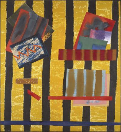 Ann Purcell Calliope
