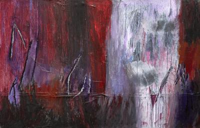 Ann Purcell Dark Symphony