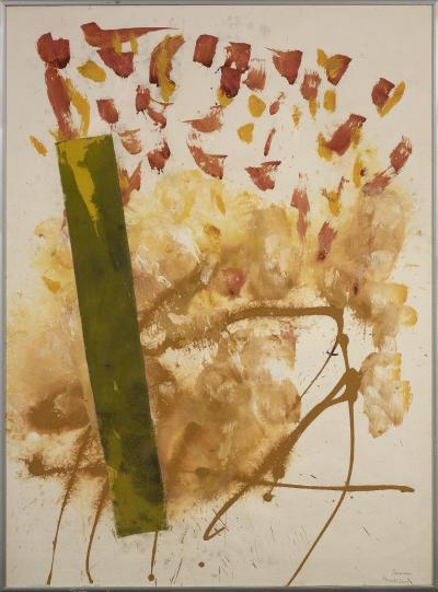 Ann Purcell Untitled