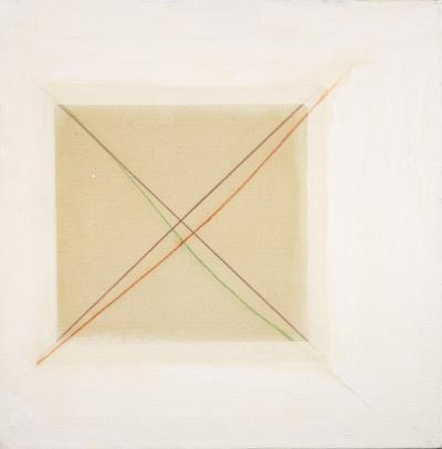 Ann Purcell White Space Series 5