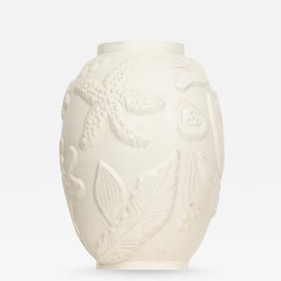 Anna Lisa Thomson Floor Vase Produced by Upsala Ekeby