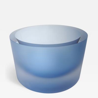 Anna Torfs Valenta Glass Bowl in Water