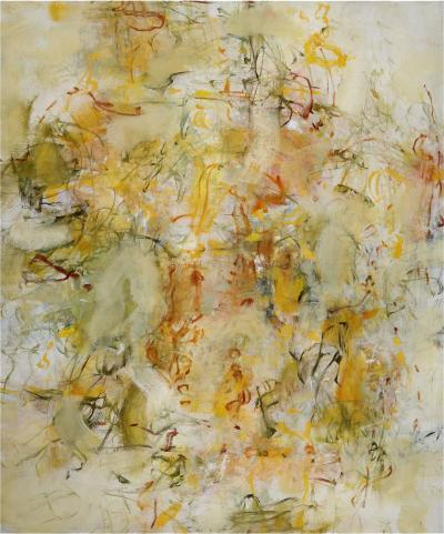 Anne Raymond Reverb Painting 2013