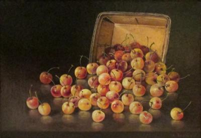 Annie M Snyder Royal Ann Cherries