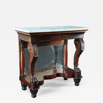 Anthony Quervelle A Classical Pier Table