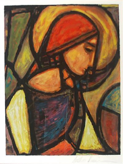 Anthony Quinn La Femme Ideale