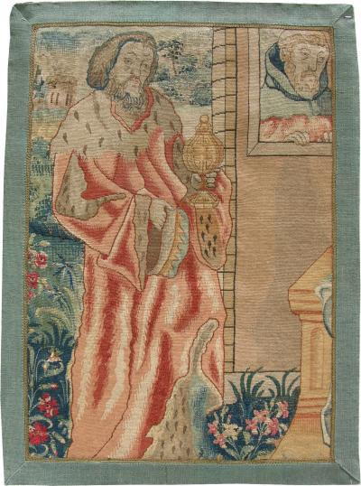 Antique 18th Century Tapestry