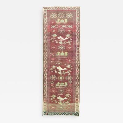 Antique Anatolian Rug rug no 30268