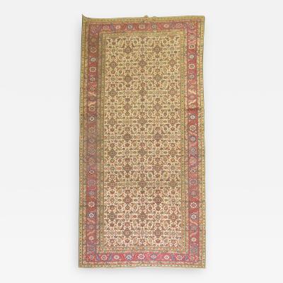 Antique Bakshaish Rug rug no 6826