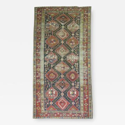 Antique Caucasian Shirvan Rug rug no 8549