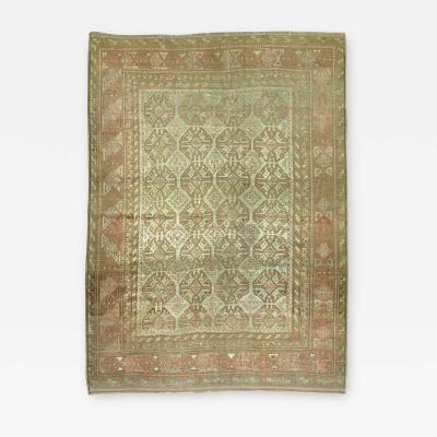 Antique Ersari Rug rug no 9531
