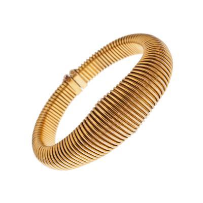 Antique Gas Pipe Bracelet