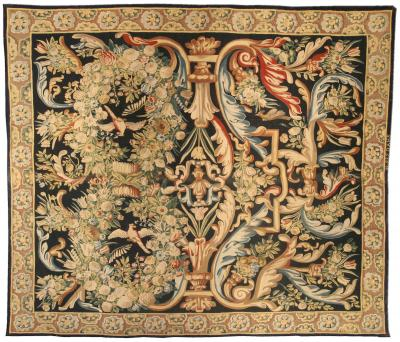 Antique Gobelins Tapestry