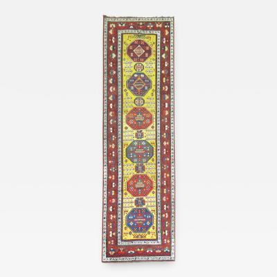 Antique Karabagh Rug rug no 9362