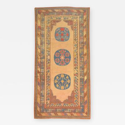 Antique Khotan Rug rug no 8243