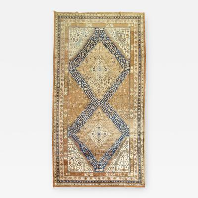 Antique Khotan Rug rug no 9676