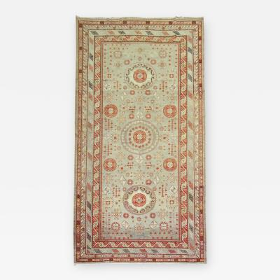 Antique Khotan Rug rug no 9701