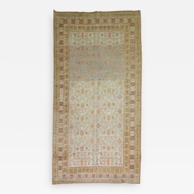 Antique Khotan Rug rug no 9800