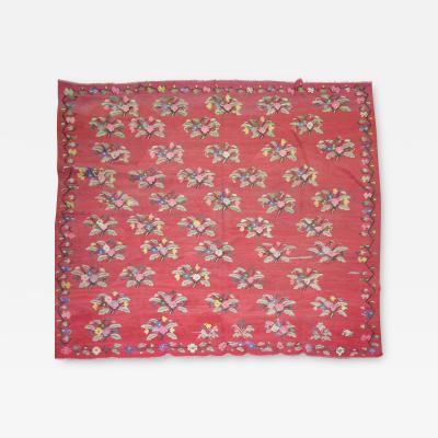 Antique Kilim Rug rug no 30156