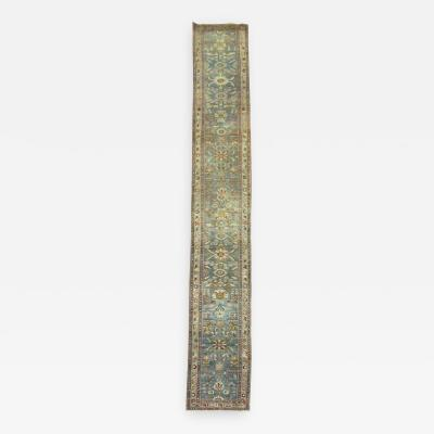 Antique Malayer Rug rug no 9944