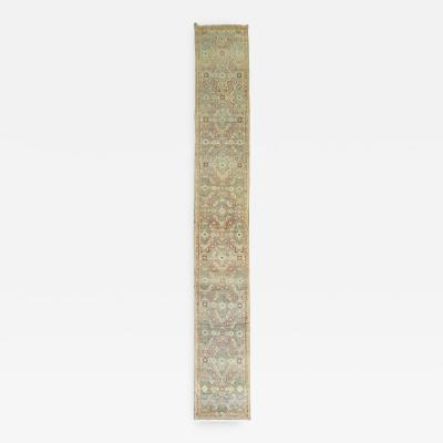 Antique Malayer Rug rug no j1085