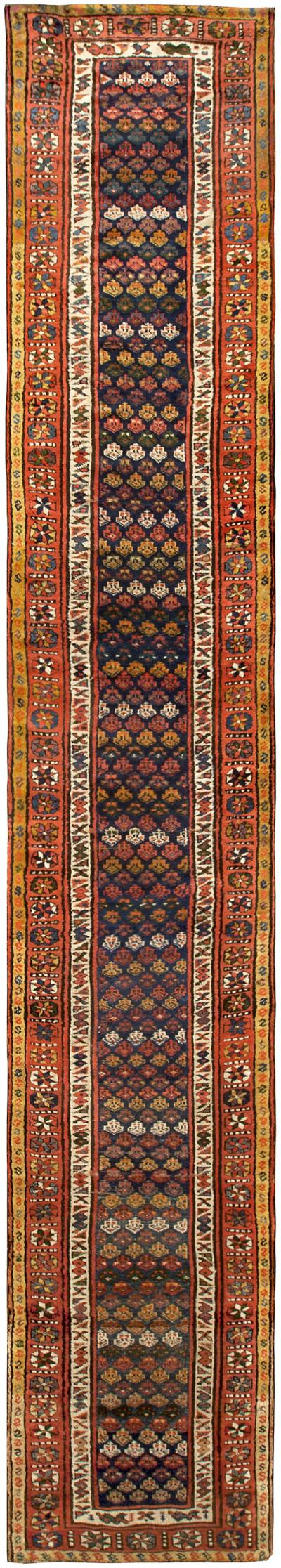 Antique North West Persian Runner