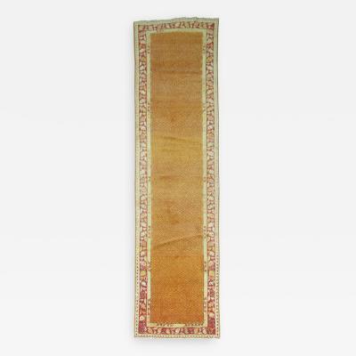 Antique Oushak Rug rug no 27677