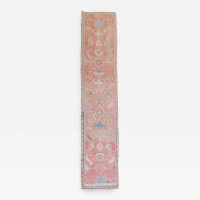 Antique Oushak Rug rug no 29564