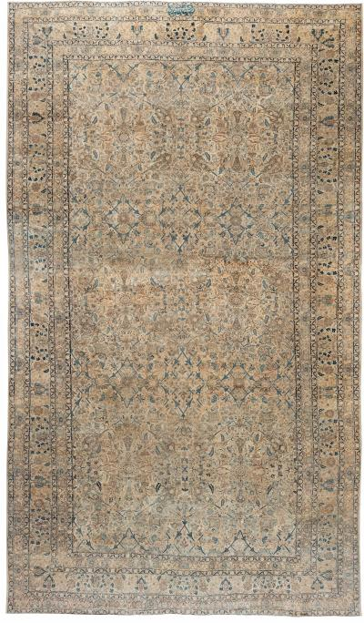 Antique Persian Kirman