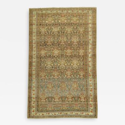 Antique Persian Malayer Rug rug no j1466