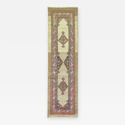Antique Serab Rug rug no 9613