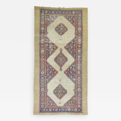 Antique Serab Rug rug no 9963