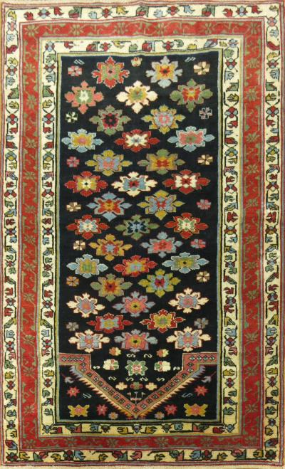 Antique Shirvan Prayer Rug rug no j1561