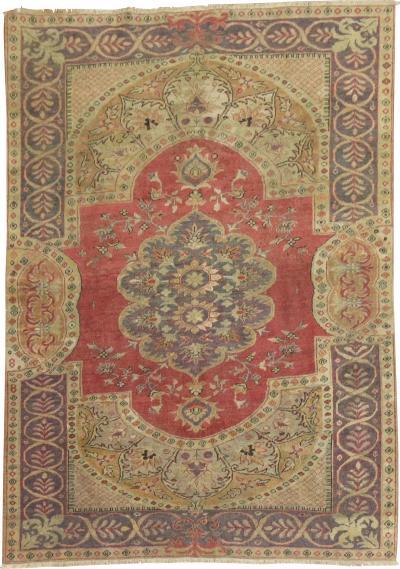Antique Sivas Rug rug no 28401
