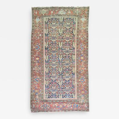 Antique Sultanabad Mahal Rug rug no 7564