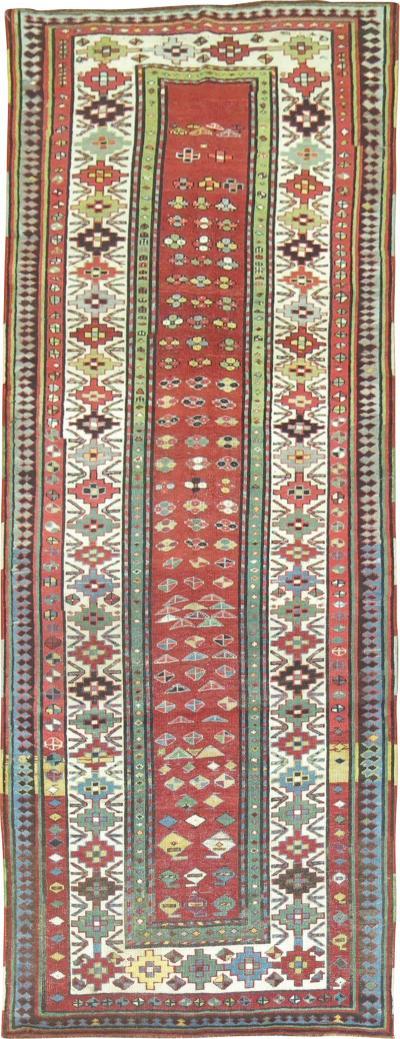 Antique Talish Rug rug no 9182