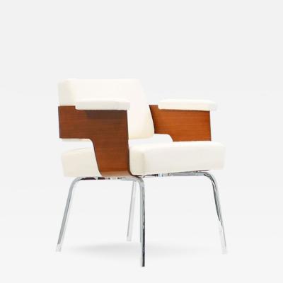 Antoine Philippon Jacqueline Lecoq Comfort Armchair