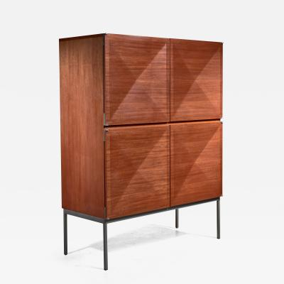 Antoine Philippon Jacqueline Lecoq Pointe de Diamant sideboards by Antoine Philippon and Jacqueline Lecoq