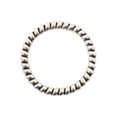 Anton Michelsen Bracelet in Silver