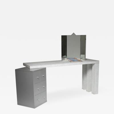 Antonia Astori Dione Desk by Antonia Astori for Driade