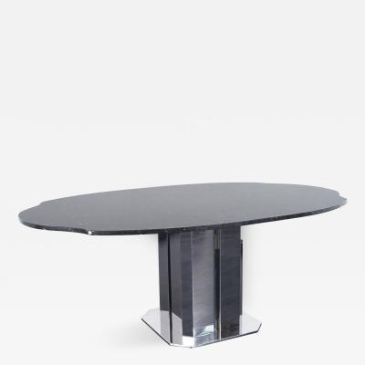 Antonia Astori Exceptional Italian Dining Table
